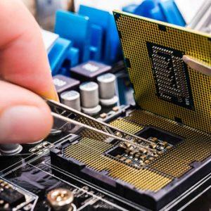 Computer Repair & Setup