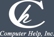 Computer Help Express Logo